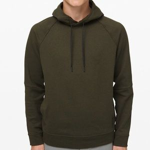 NEW Lululemon City Sweat Pullover Hoodie Thermo